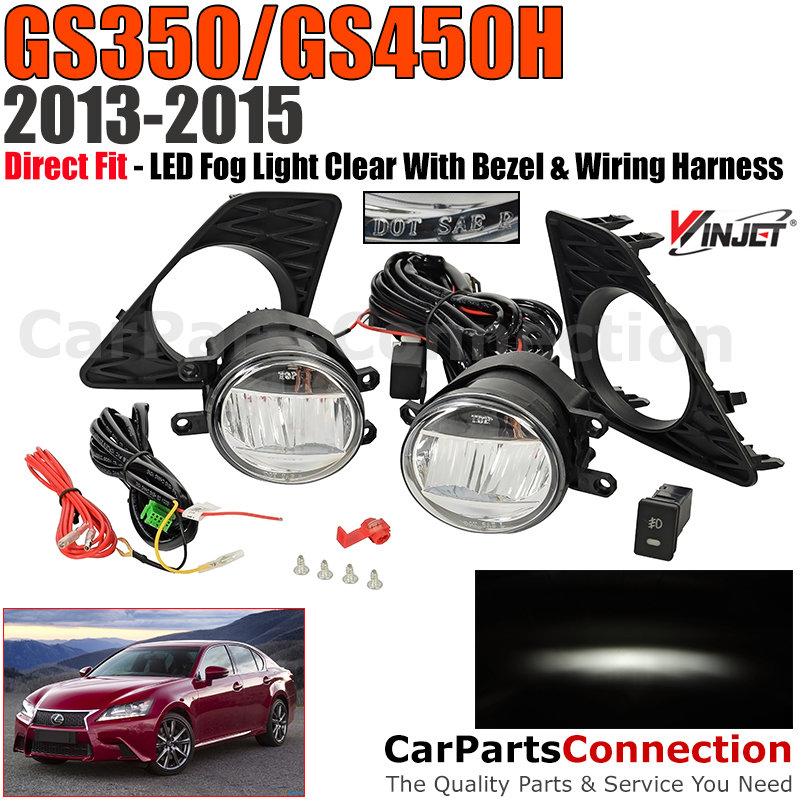 z_180356_0_0 winjet fog lights lexus gs f sport 2013 2015 led clear lens bezels  at cos-gaming.co